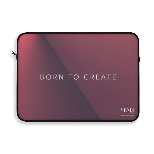premium luxury 15-inch laptop sleeve